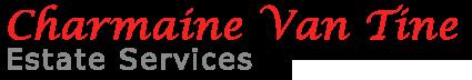 Charmaine L Van Tine Notary Public, Victoria, BC Logo